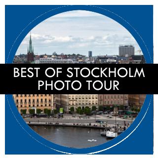 Stockholm Gay Tours – Best of Stockholm Photo Tour