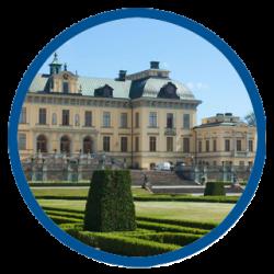 Drottningholm's Garden