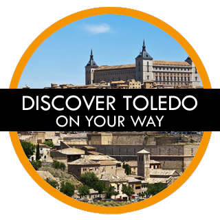 Madrid Gay Tours – Discover Toledo on your way