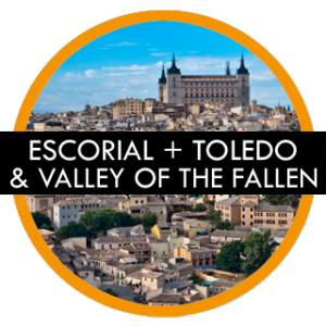 MADRID-GAY-TOURS-ESCORIAL-TOLEDO-VALLEY-OF-THE-FALLEN-TOUR