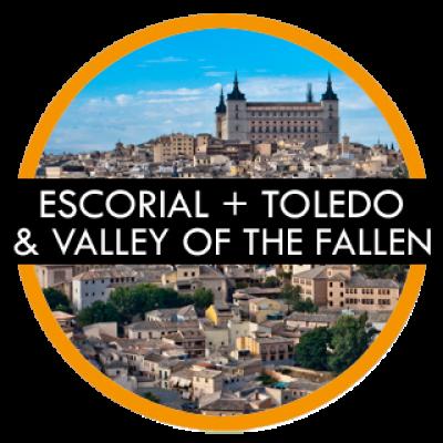 MADRID-GAY-TOURS-ESCORIAL-TOLEDO-VALLEY-OF-THE-FALLEN-TOUR