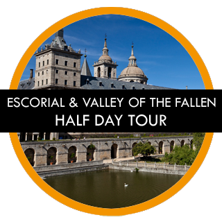 Madrid Gay Tours – Escorial and Valley of the Fallen Half Day Tour