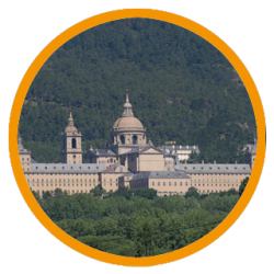 Monastery of El Escorial