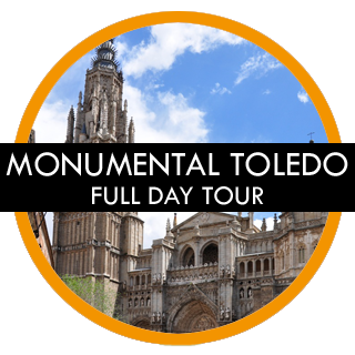 Madrid Gay Tours – Monumental Toledo Full Day Tour