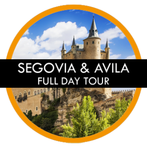 MADRID-GAY-TOURS-SEGOVIA-AVILA-FULL-DAY-BUS-TOUR