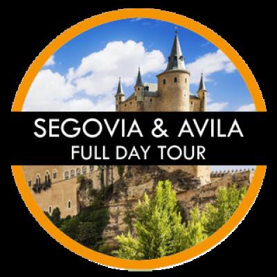 MADRID-GAY-TOURS-SEGOVIA-AVILA-FULL-DAY-BUS-TOUR