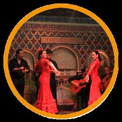 More Flamenco