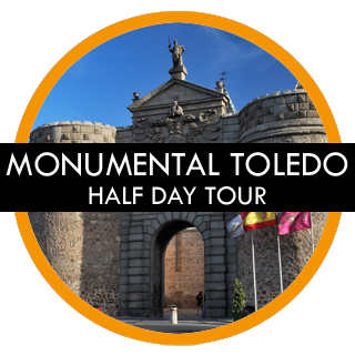 Madrid Gay Tours – Toledo Half Day Tour