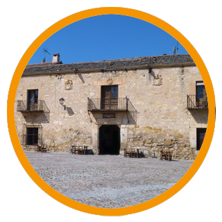 Medieval Town of Pedraza