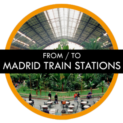 madrid-gay-tours-transfers-train-station