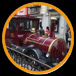 Touristic Train
