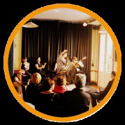 Private Flamenco Show