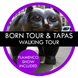BARCELONA-GAY-TOURS-BORN-TOUR-WITH-TAPAS-AND-FLAMENCO-SHOW