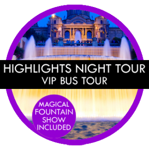 BARCELONA-GAY-TOURS-HIGHLIGHTS-NIGHT-TOUR-VIP-BUS-TOUR