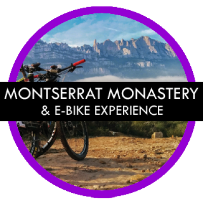 BARCELONA-GAY-TOURS-MONTSERRAT-MONASTERY-ELECTRIC-BIKE-DAY-TRIP-FROM-BARCELONA