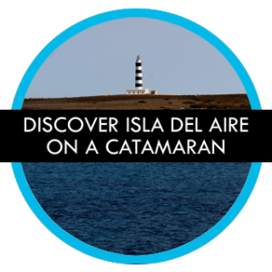 MENORCA-GAY-TOURS-DISCOVER-SOUTH-COAST-ISLA-DEL-AIRE-CATAMARAN