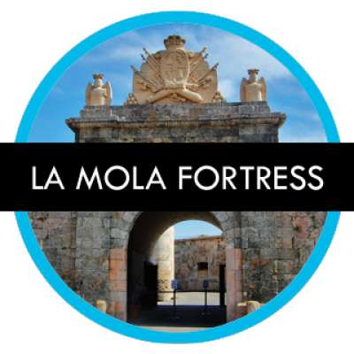 MENORCA-GAY-TOURS-LA-MOLA-FORTRESS