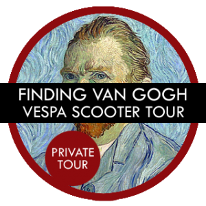 PARIS-GAY-TOURS-FINDING-VAN-GOGH-VESPA-SCOOTER-TOUR-FROM-PARIS
