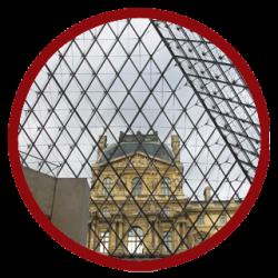 Le Louvre Museum