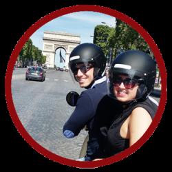 Champs Élysèes