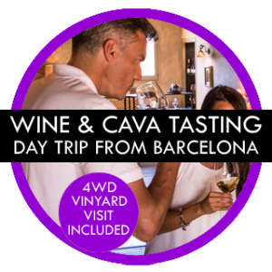 barcelona-gay-tours-wine-and-cava-tasting-tour-from-barcelona