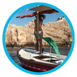 Discover Menorca
