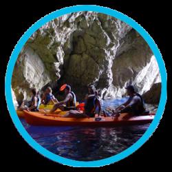 Englishman Cave