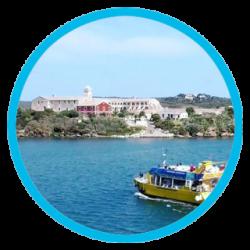Mahon Harbour Cruise