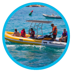 Sealver boat