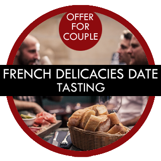 paris-gay-tours-FRENCH-DELICACIES-DATE-wine-tasting-paris