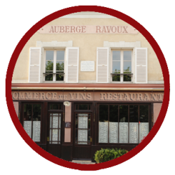 Ravoux Inn