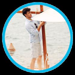 Sailing Menorca