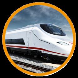 AVE train