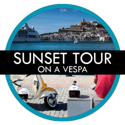 IBIZA-GAY-TOURS-SUNSET-TOUR-ON-VESPA-IBIZA