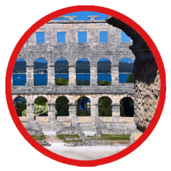 Amphitheatre Arena