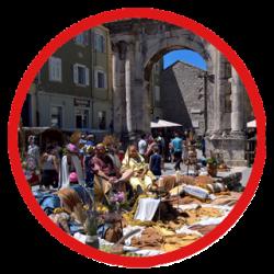 Roman Fest