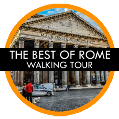 THE BEST OF ROME WALKING TOUR -ROME-GAY-TOURS copia