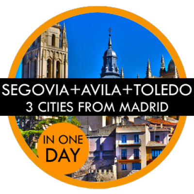 SEGOVIA-AVILA-TOLEDO-FROM-MADRID-TOUR-GAY-MADRID-TOURS