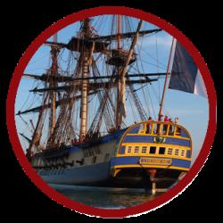 Lafayette Tall Ship
