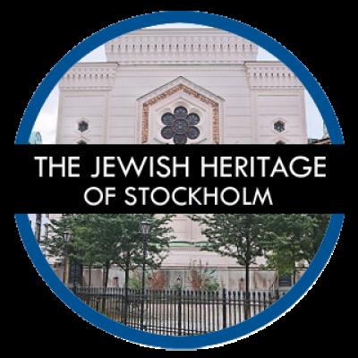 JEWISH HERITAGE OF STOCKHOLM WALKING TOUR -STOCKHOLM-GAY-TOURS