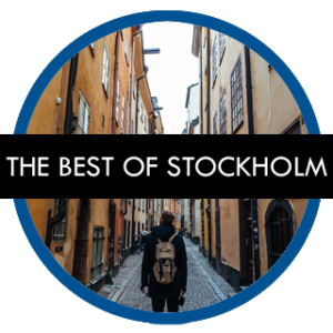 THE BEST OF STOCKHOLM WALKING TOUR STOCKHOLM-GAY-TOURS