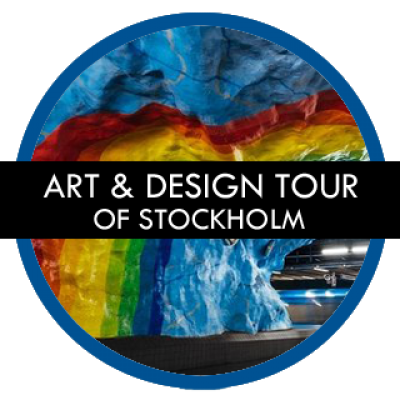 DESIGN AND ART TOUR OF STOCKHOLM TOUR-STOCKHOLM-GAY-TOURS